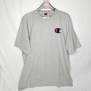 Champion Heritage Tee Gray Shirt 2X NEW